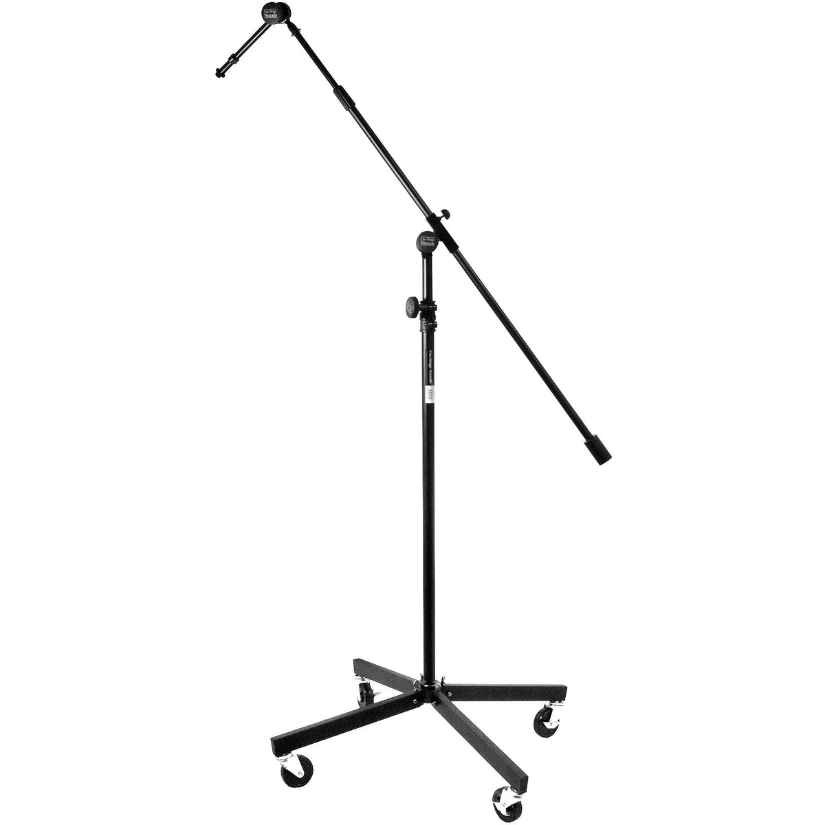On-Stage SB96 Plus Studio Boom Microphone Stand
