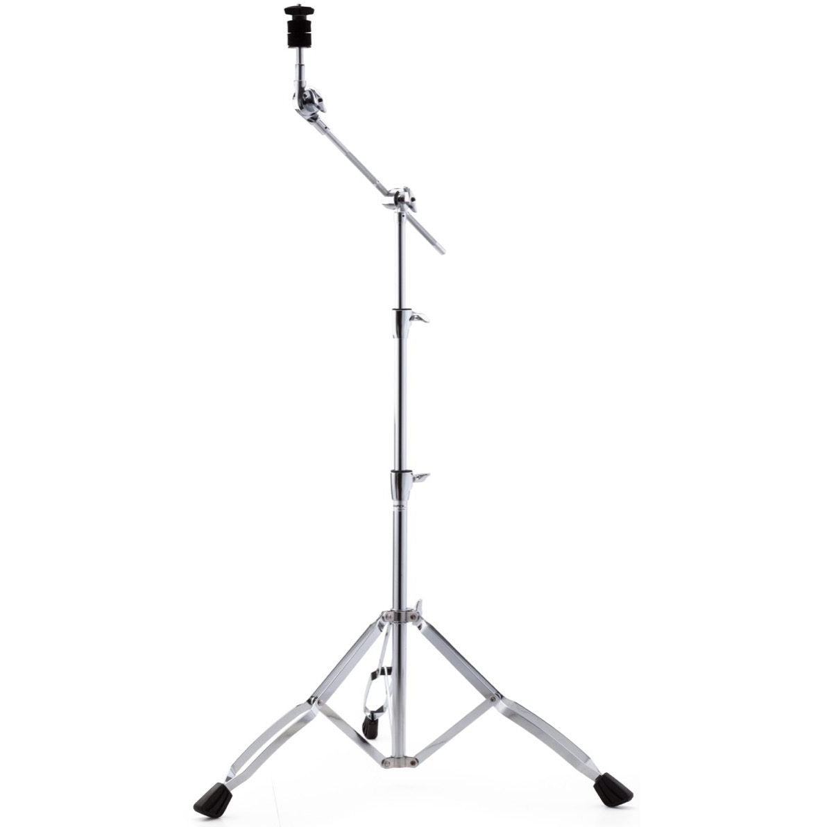 Mapex B400 Double Braced Cymbal Boom Stand Chrome