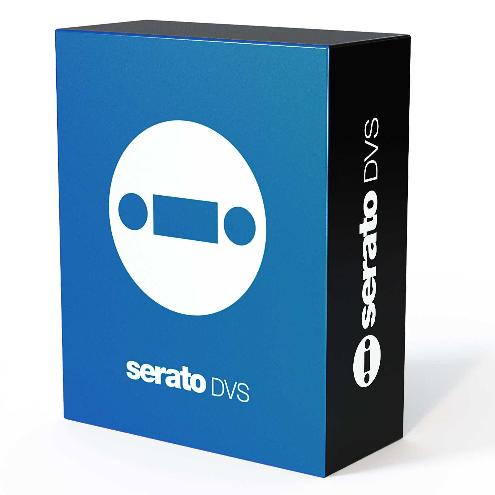 Serato DVS Expansion Pack Software Scratch Card