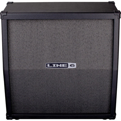 Line 6 Spider V412 MKII Guitar Speaker Cabinet (240 Watts)