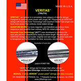 Load image into Gallery viewer, DR Strings Veritas Electric Guitar Strings, VTE-10