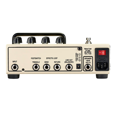 Victory V4 The Duchess Pedal Amplifier