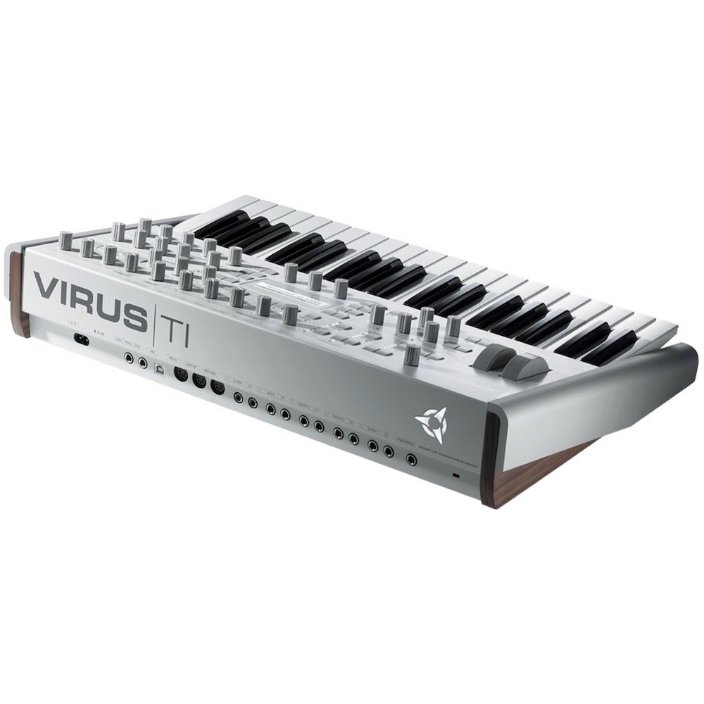 Access Virus TI2 Polar Integrated Modeling Synth
