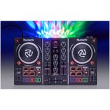 Load image into Gallery viewer, Numark PartyMix DJ Controller with Light Show