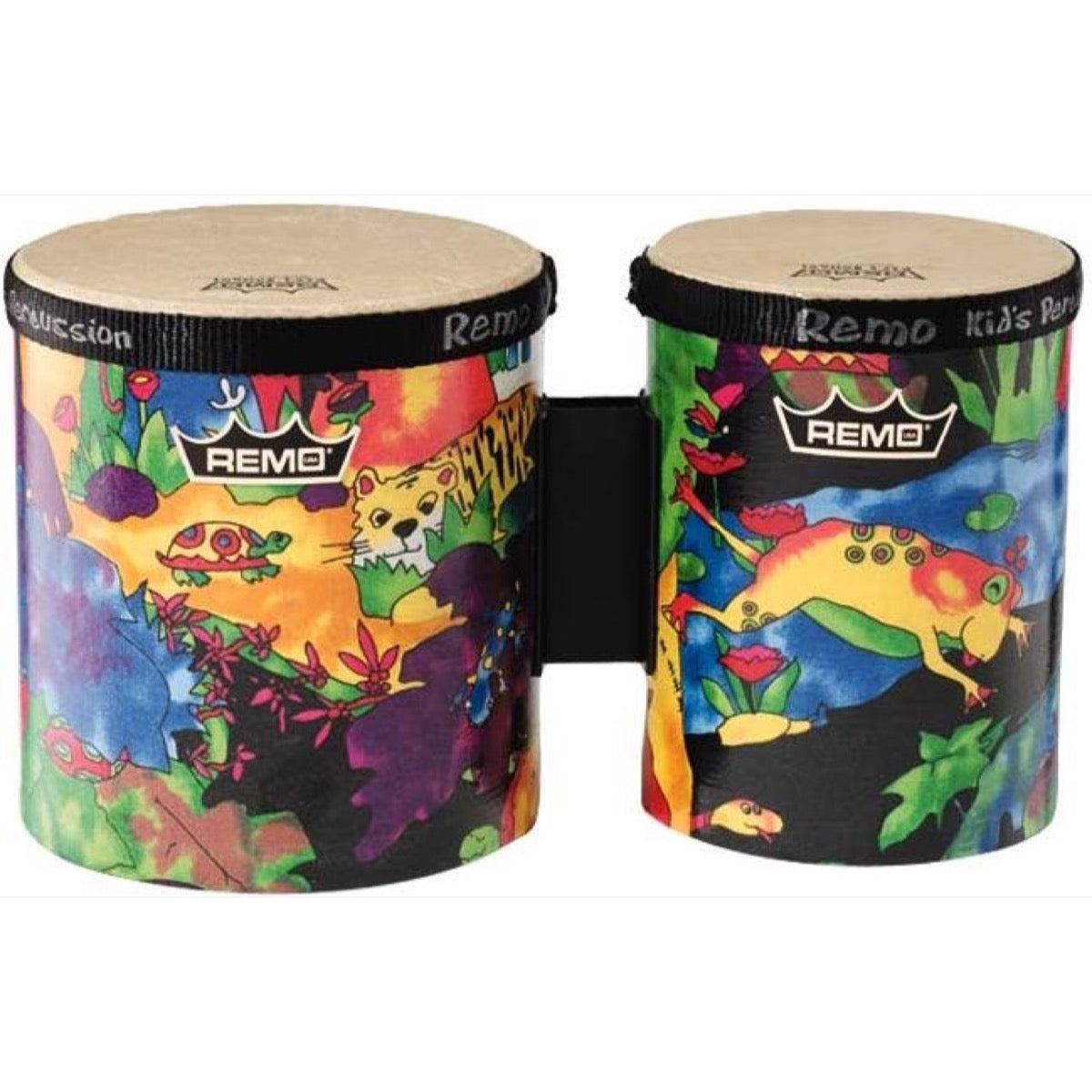 Remo Kids Percussion Bongos