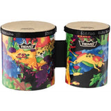 Load image into Gallery viewer, Remo Kids Percussion Bongos