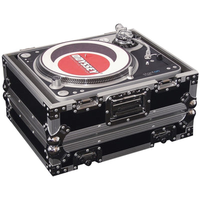Odyssey FZ1200 Flight Zone Turntable Case