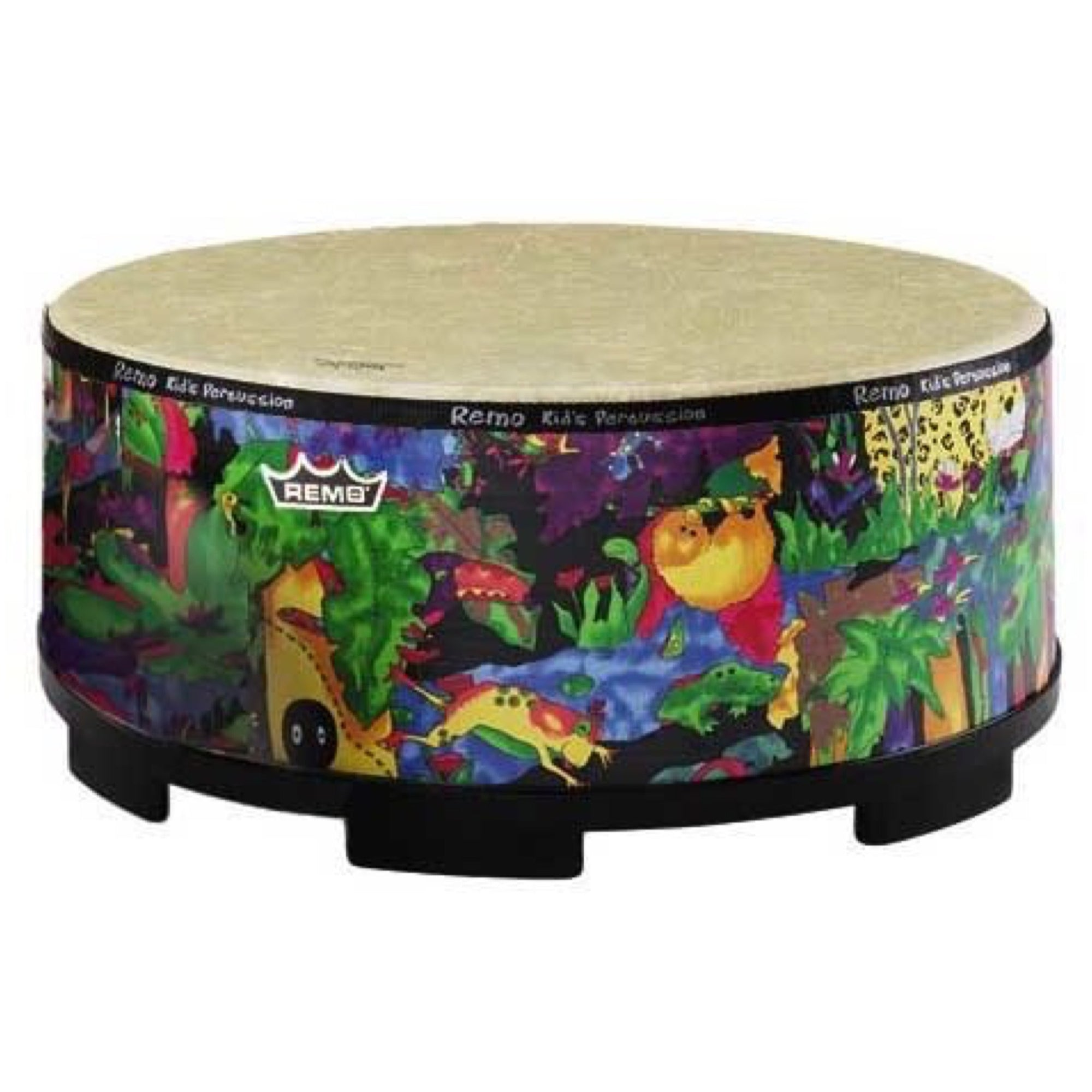 Remo Kids Percussion Gathering Drum, KD-5822-01, 22 Inch