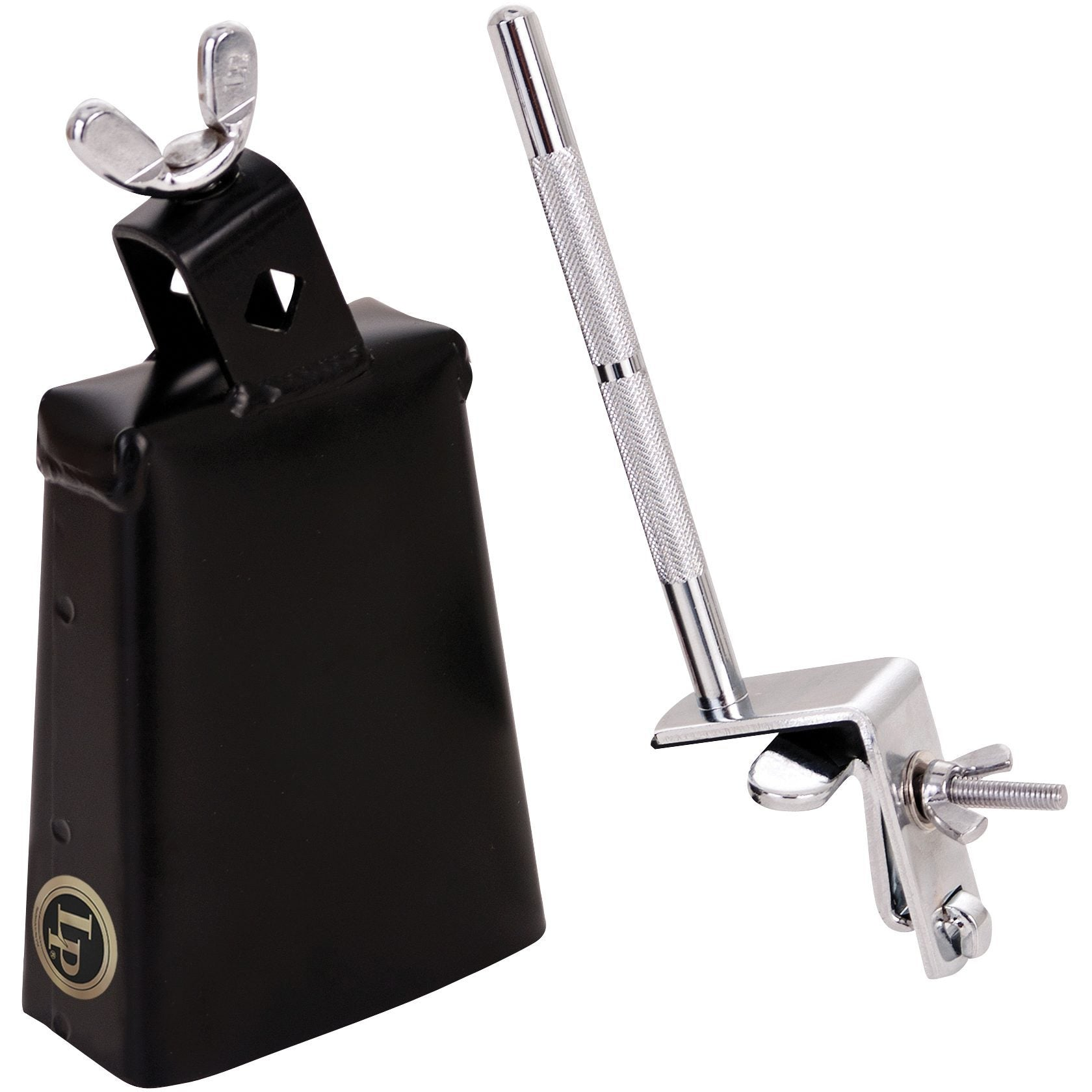 Latin Percussion NY Cowbell (with Mount)