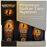 Load image into Gallery viewer, Music Nomad Premium Guitar Care System