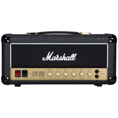 Marshall Studio Classic JCM 800 Guitar Amplifier Head (20 Watts)
