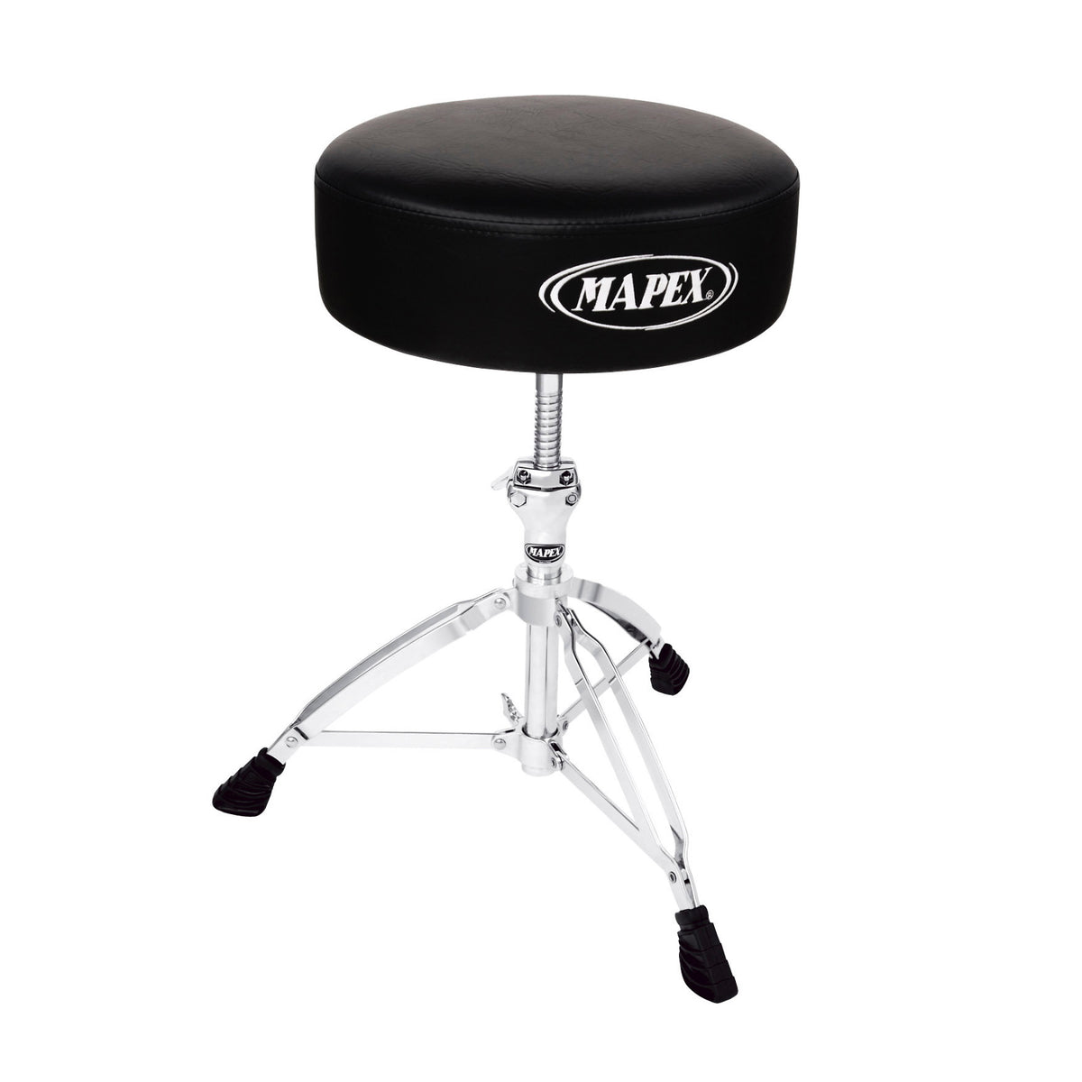 Mapex T750A Double-Braced Drum Throne