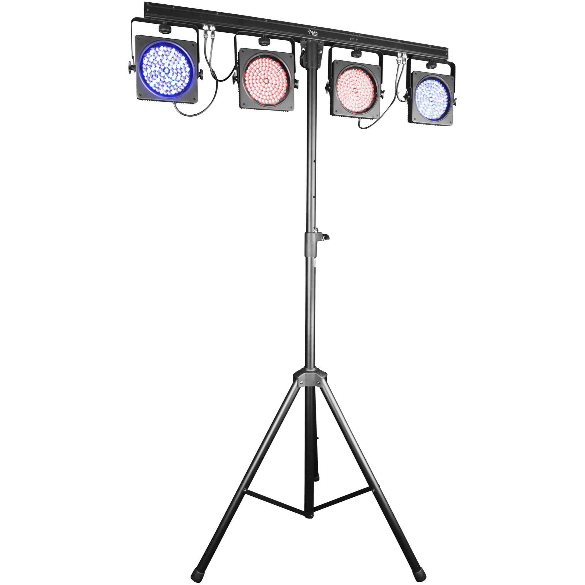 Chauvet DJ 4Bar USB Stage Lighting System