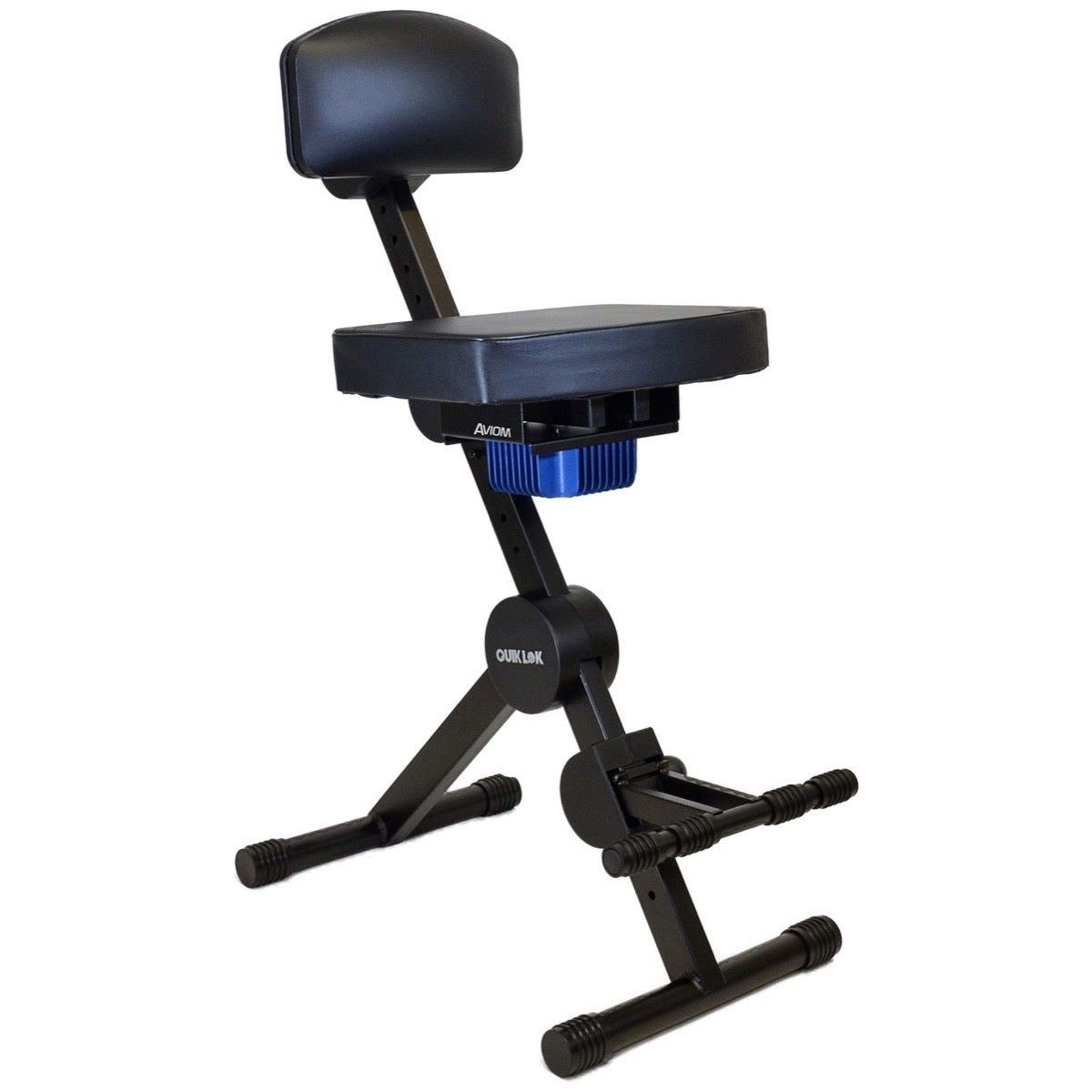 Aviom PFS-1 Tactile Transducer Performance Stool