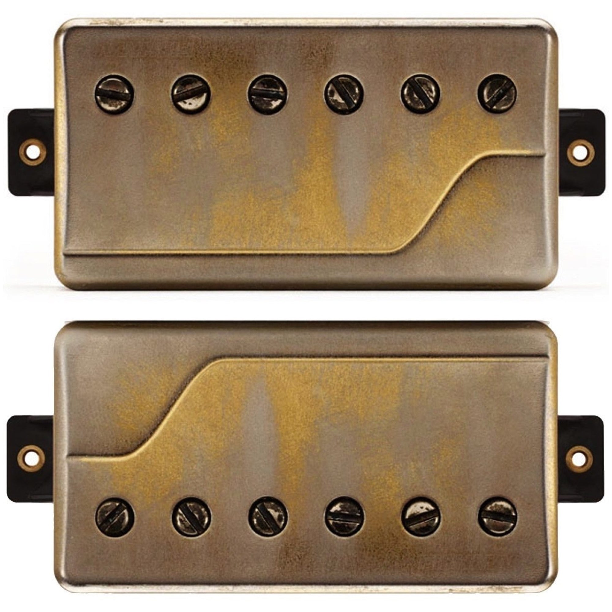 Fishman Fluence Will Adler Signature Pickup Set