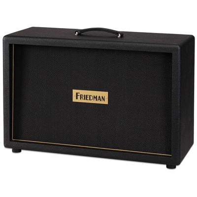 Friedman 212 Extension Guitar Speaker Cabinet 2xV30 (120 Watts), 8 Ohms