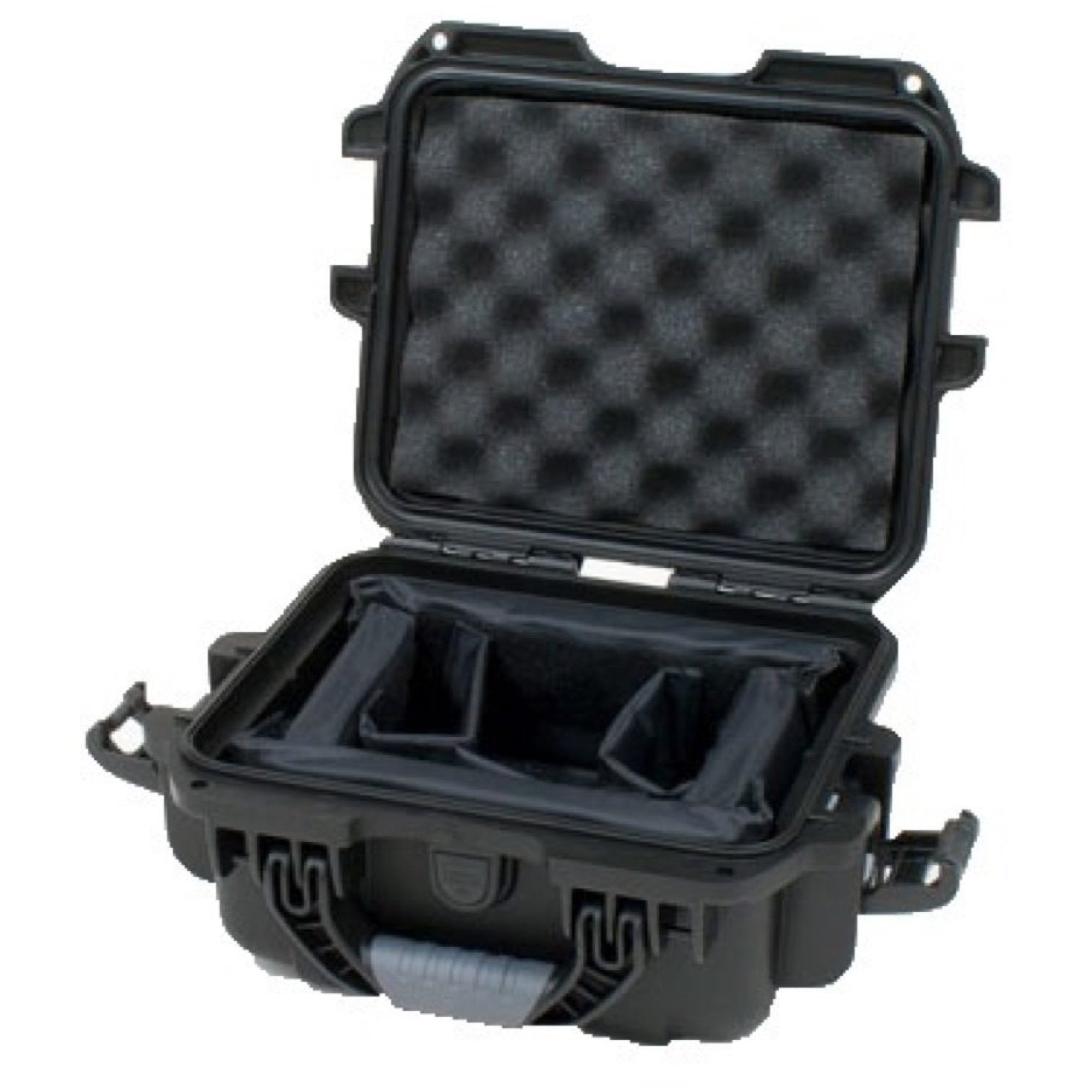 Gator Waterproof Hardshell Utility Case with Dividers, GU-0907-05-WPDV