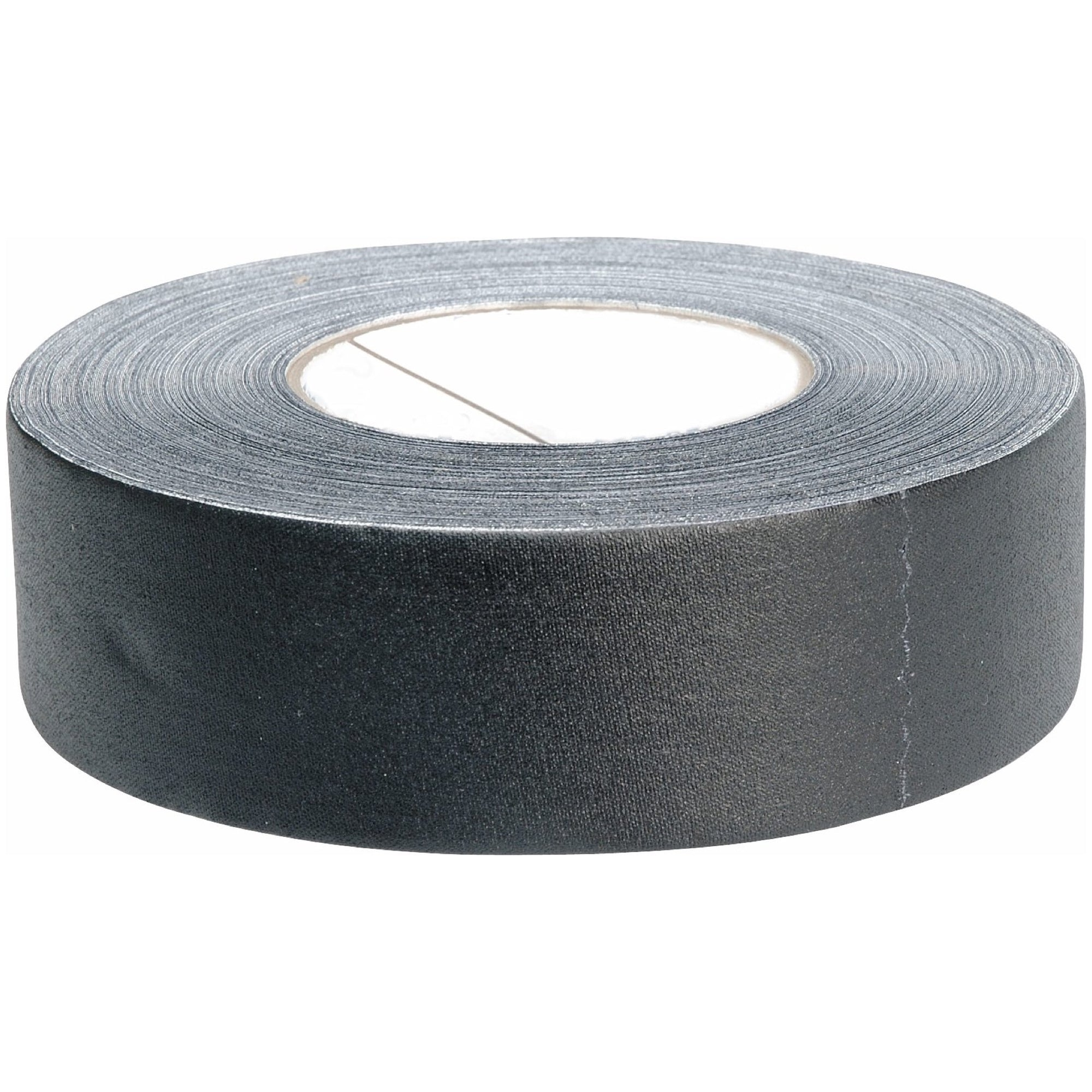 Hosa GFT Gaffer's Tape, Black, GFT450BK, 3 Inch Wide, 180 Foot