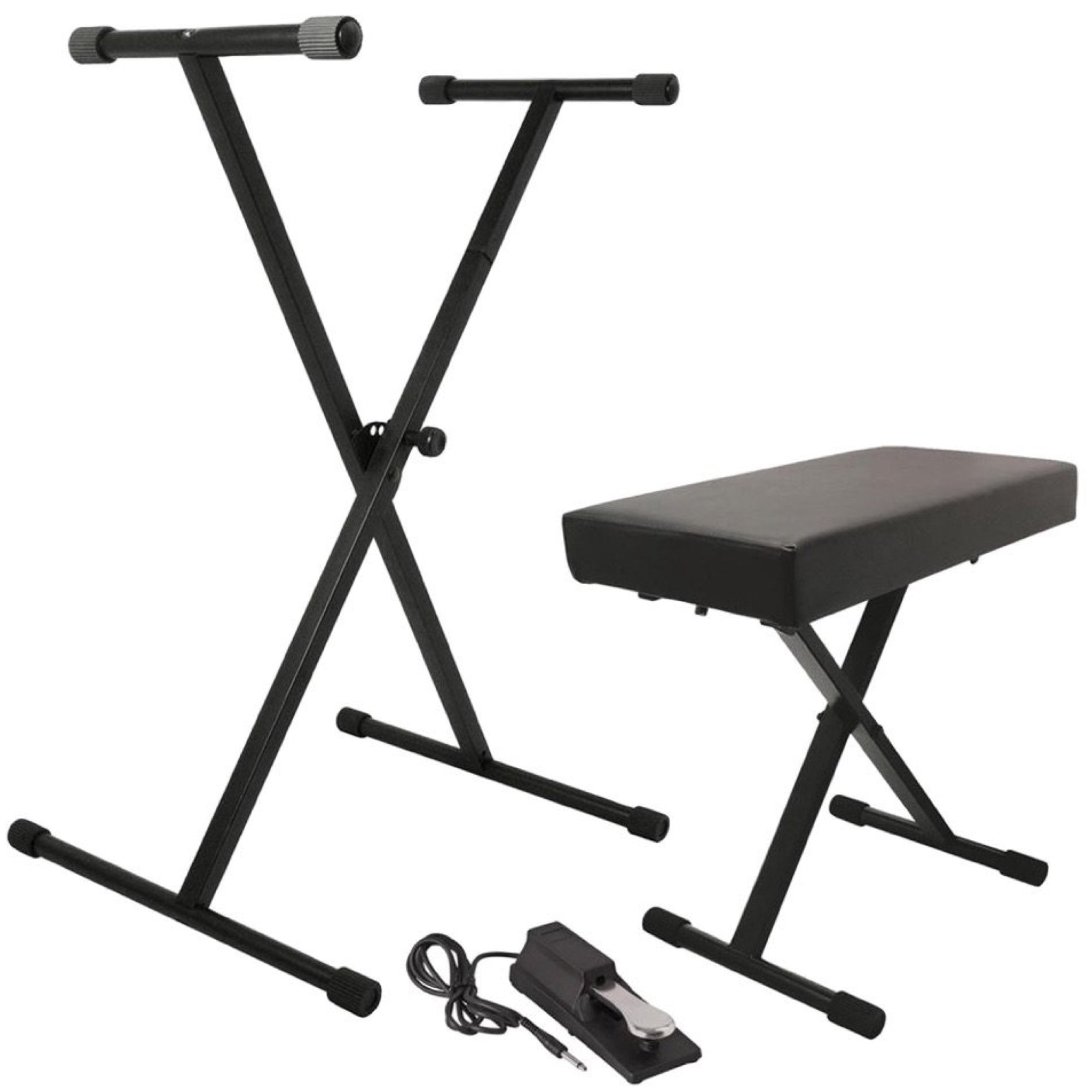 On-Stage KPK6550 Keyboard Stand Pack