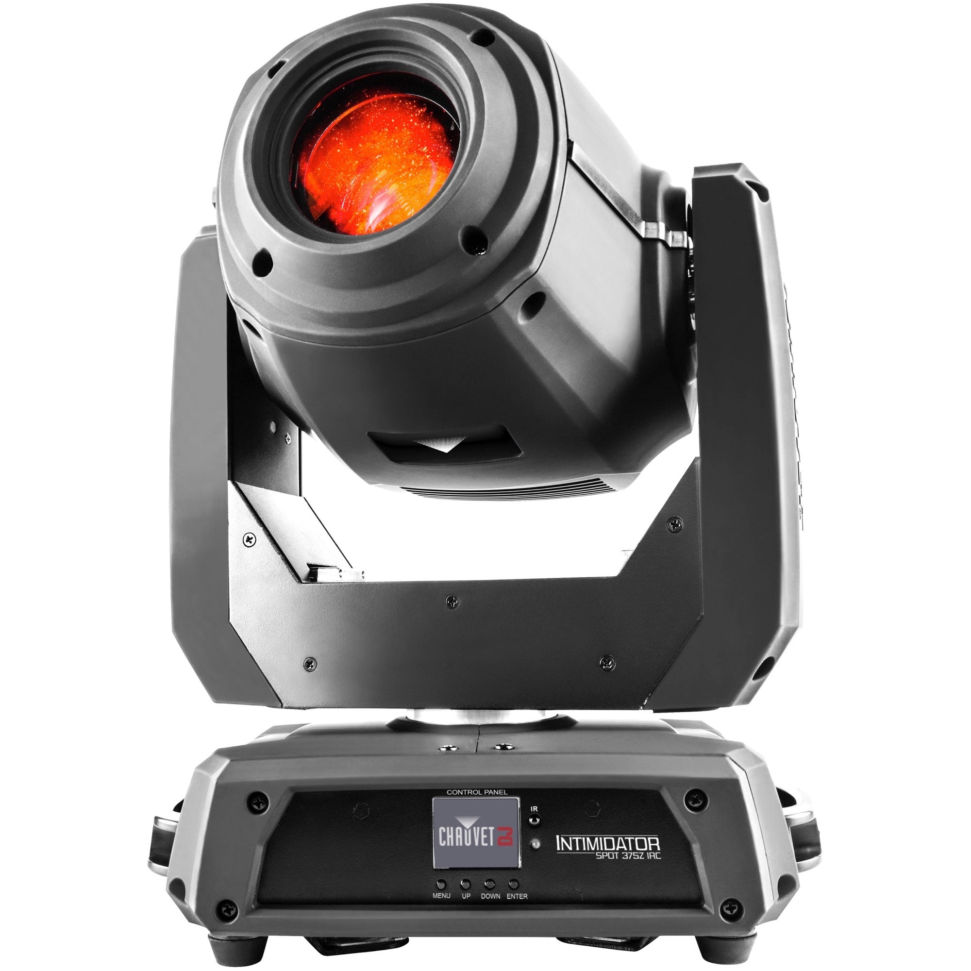 Chauvet DJ Intimidator Spot 375Z IRC Effect Light, Black