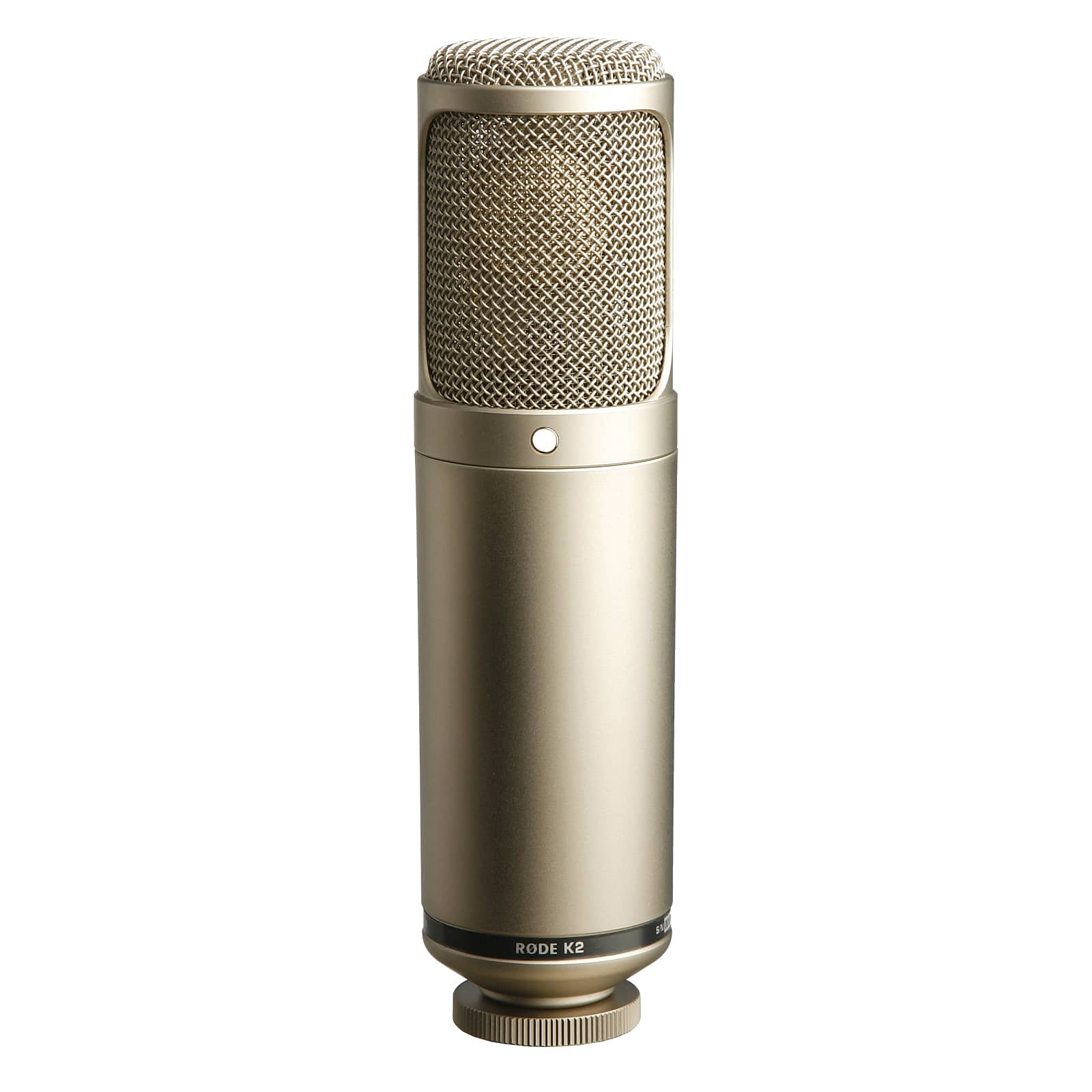 Rode K2 Tube Condenser Microphone