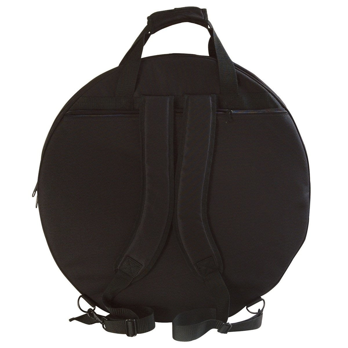 On-Stage DrumFire CB4000 Backpack Cymbal Bag