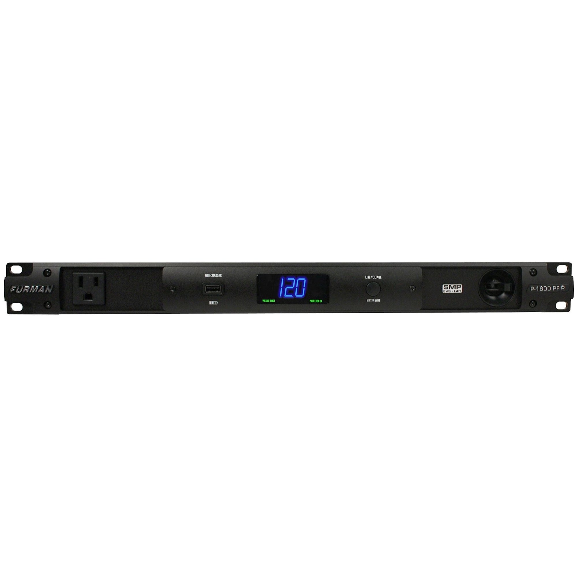 Furman P1800 PFR Power Factor Power Conditioner