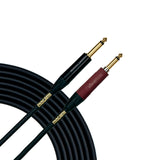Load image into Gallery viewer, Mogami Gold Instrument Cable with Neutrik Silent Plug, 10 Foot