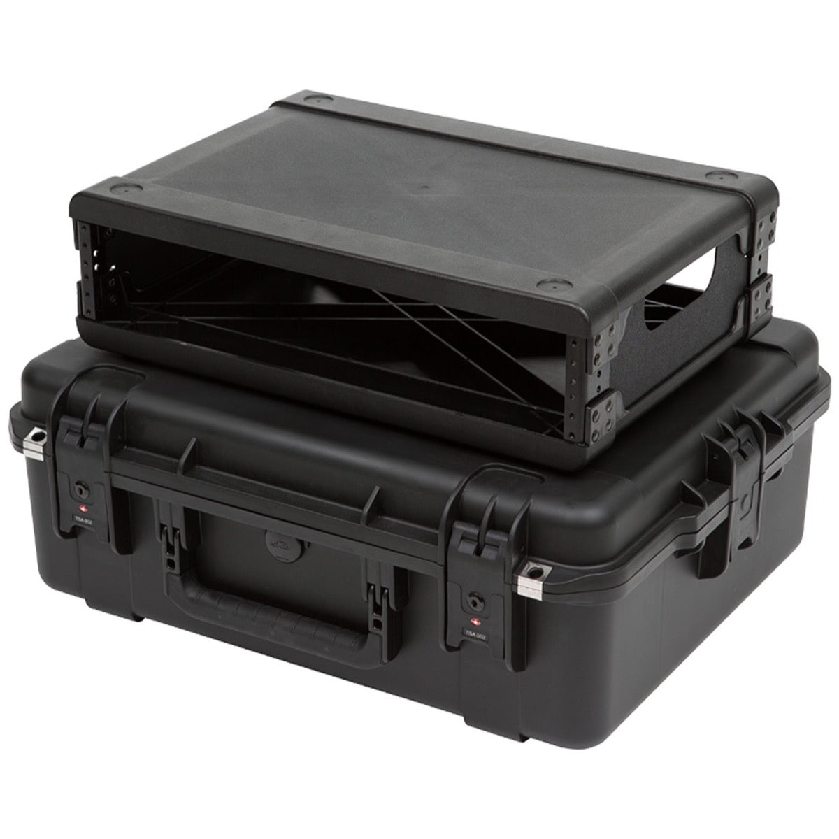 SKB iSeries Fly Rack Case, 3i-2217M82U, 2-Space