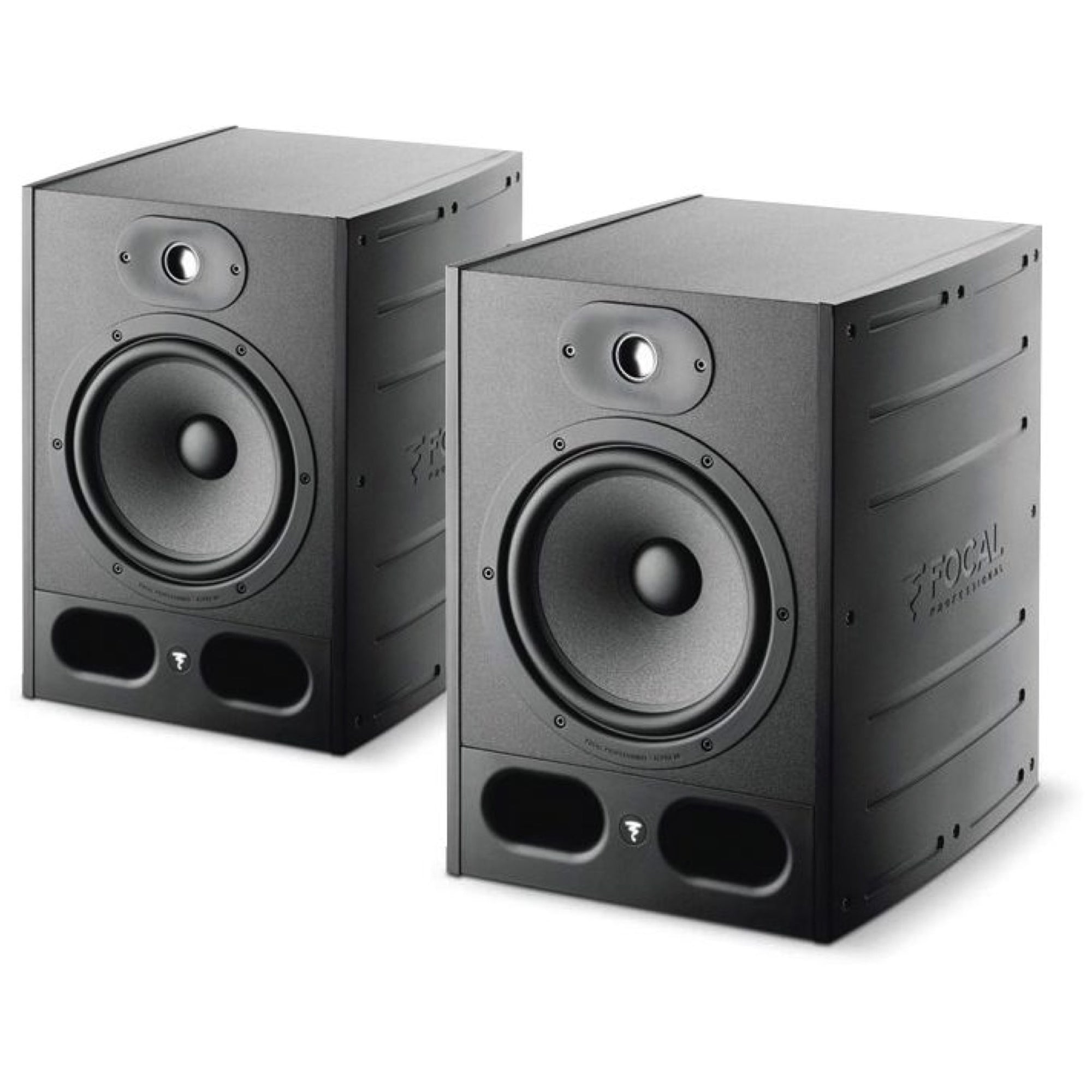Focal Alpha 80 Powered Studio Monitor, Pair