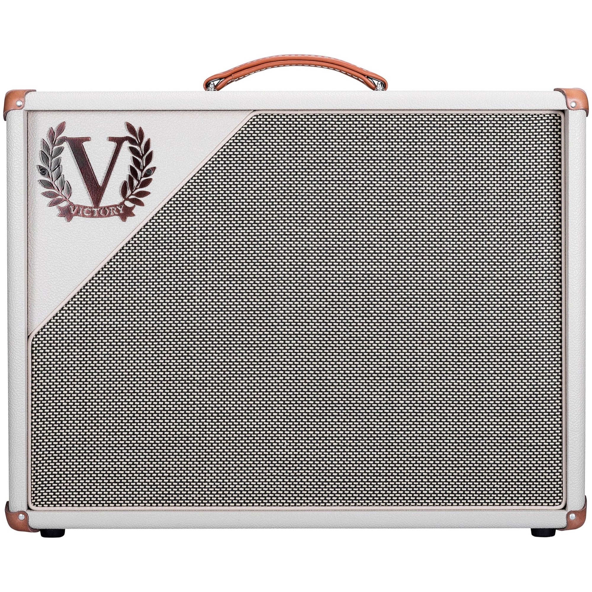 Victory V40 Deluxe Combo Amplifier (42 Watts, 1x12 Inch)