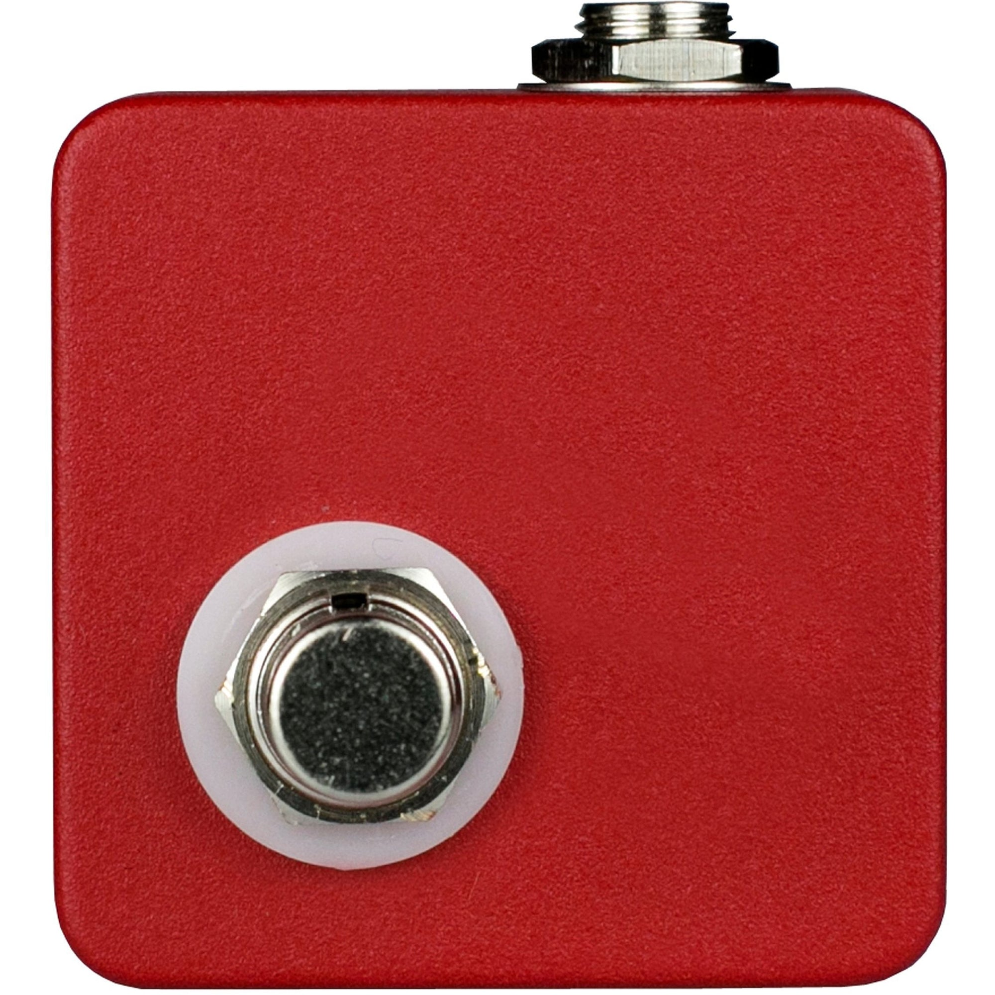 JHS Red Remote Footswitch Pedal
