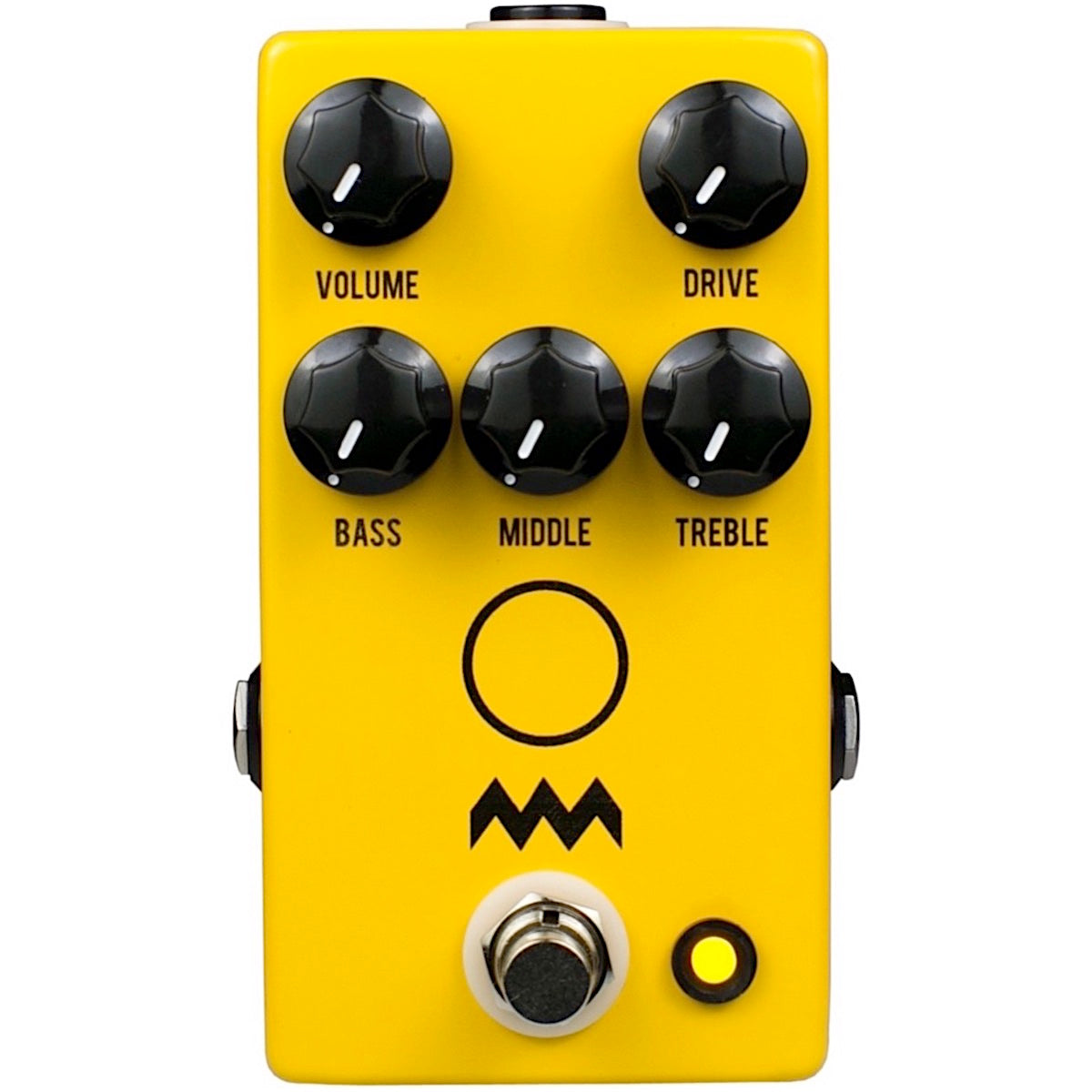 JHS Charlie Brown V4 Overdrive Pedal
