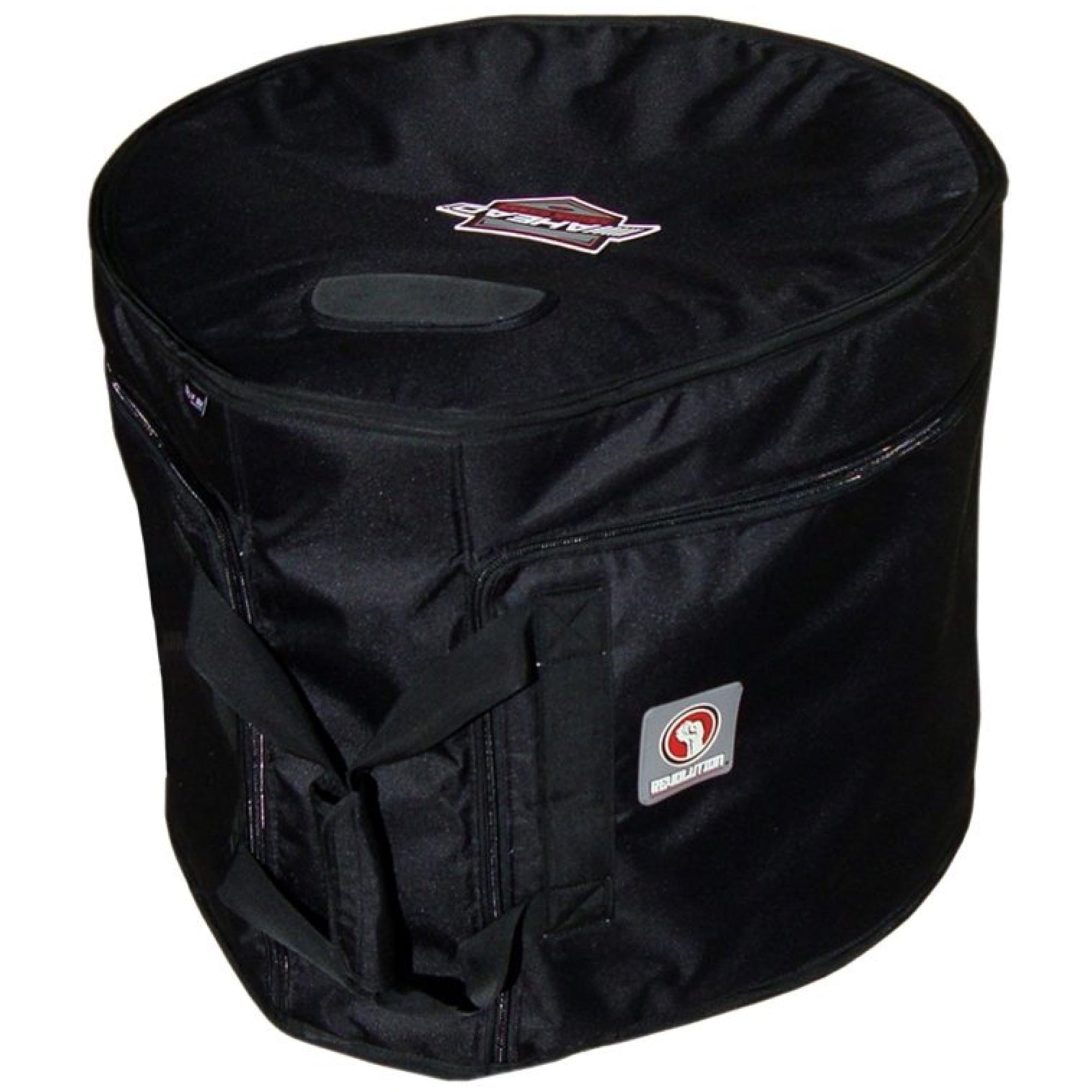 Ahead Armor Padded Bass Drum Bag, AR1822, 18x22 Inch