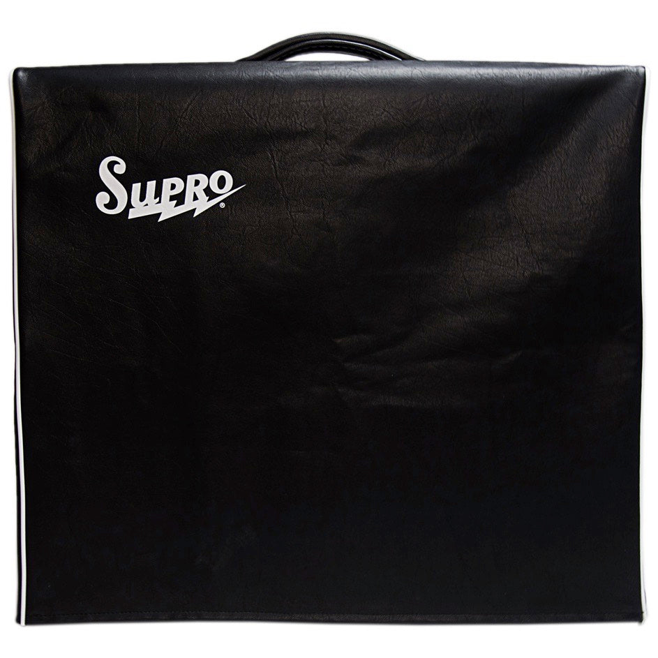 Supro CS12 Classic Series Amplifier Cover for 1x12