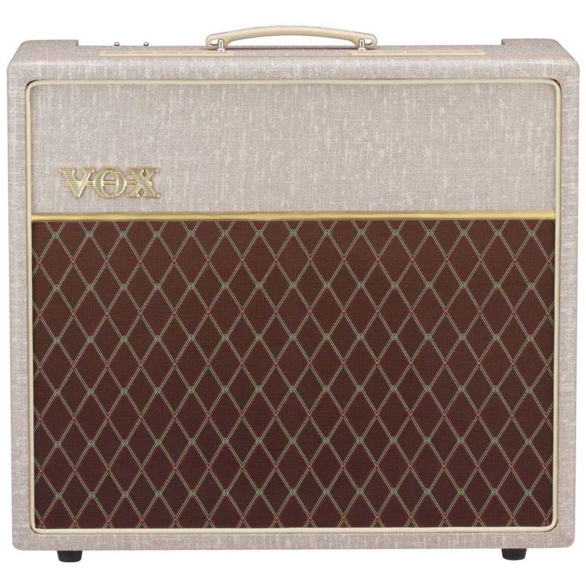 Vox AC15HW1X Hand-Wired Guitar Combo Amplifier (15 Watts, 1x12 Inch)