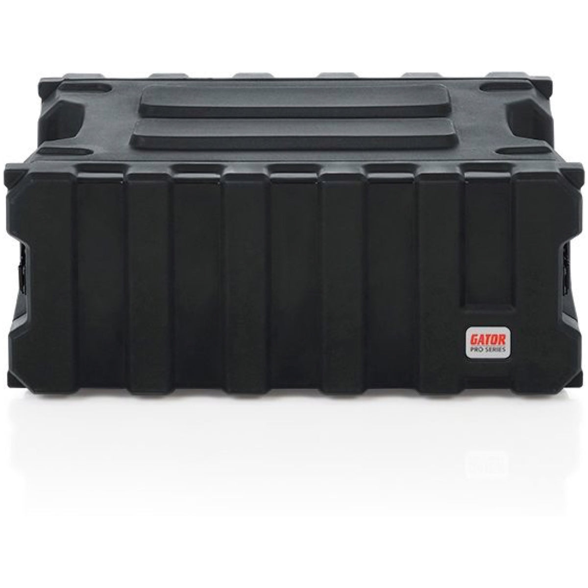 Gator Pro Series Molded Audio Rack Case, G-PRO-4U-13, 4-Space, 13 Inch