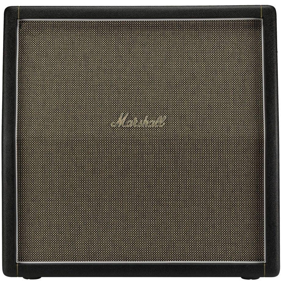 Marshall 1960AHW Handwired Angled Guitar Speaker Cabinet (120 Watts, 4x12 Inch)