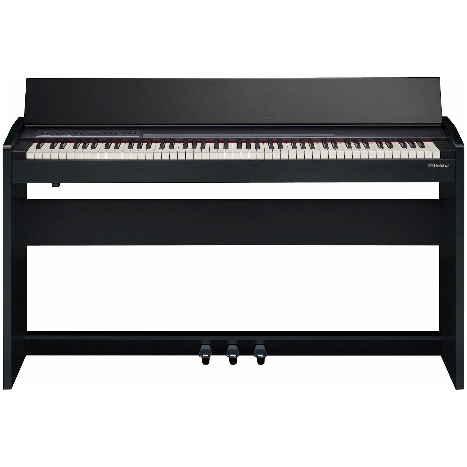 Roland F-140R Digital Piano, Black