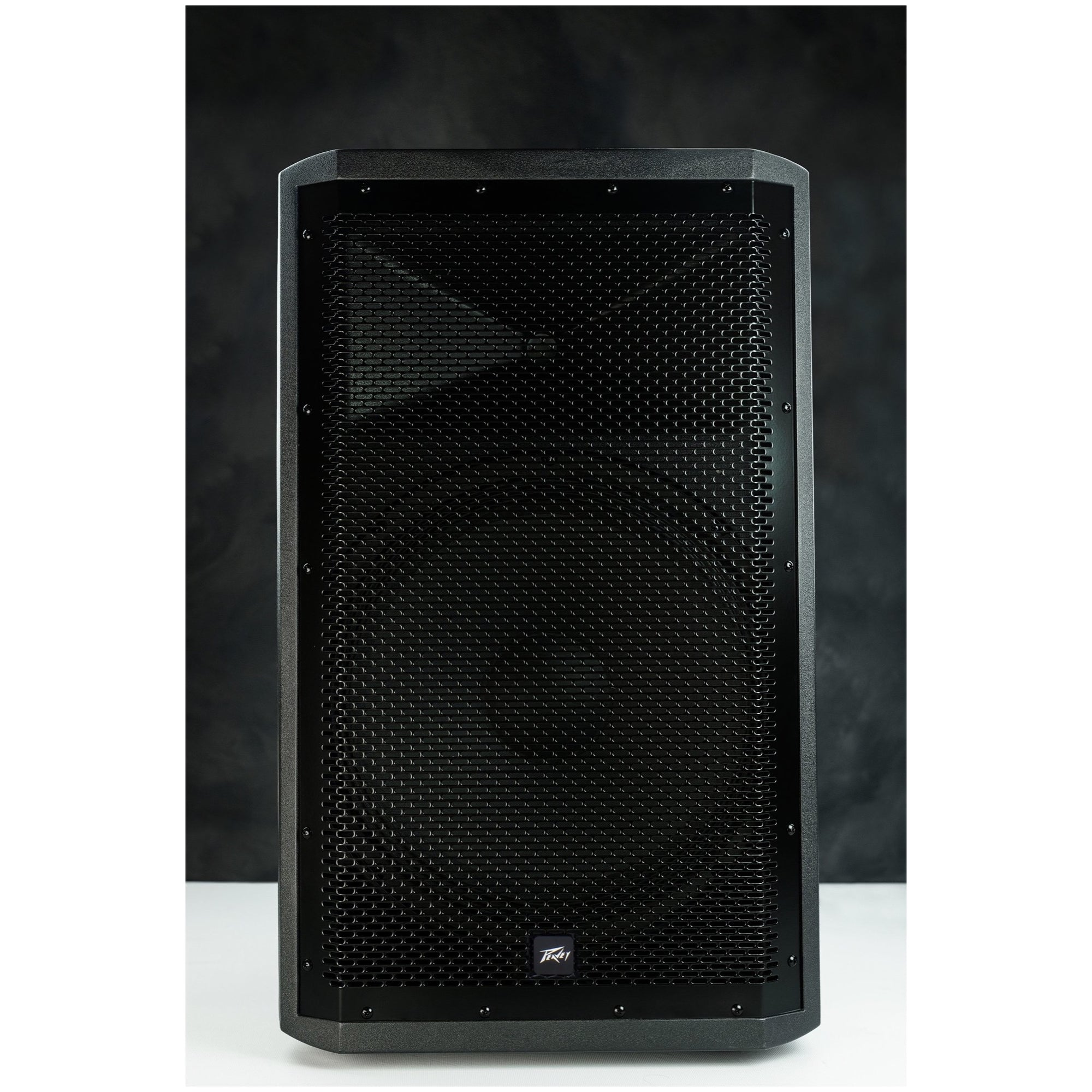 Peavey Impulse 1012 Passive, Unpowered PA Speaker (12 Inch), Black, 8 Ohms