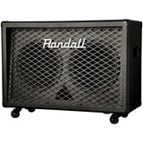 Load image into Gallery viewer, Randall RD212 V30 Diavlo Guitar Speaker Cabinet (120 Watts, 2x12 Inch)
