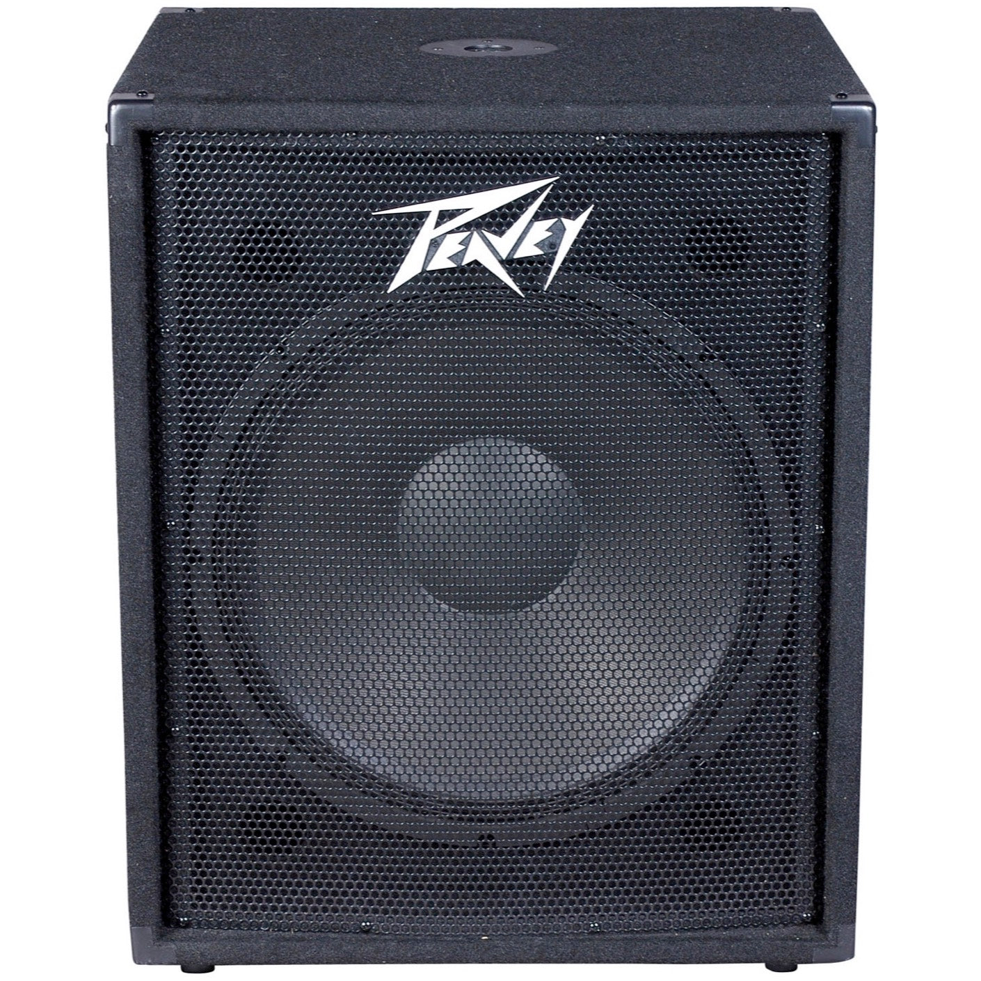 Peavey PV118D Powered Subwoofer (300 Watts, 1x18 Inch)