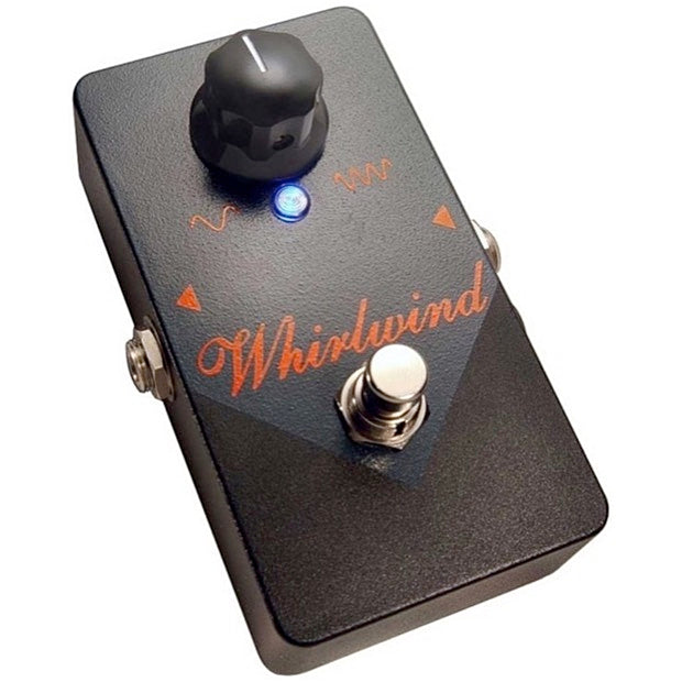 Whirlwind Rochester Orange Box Phaser Pedal