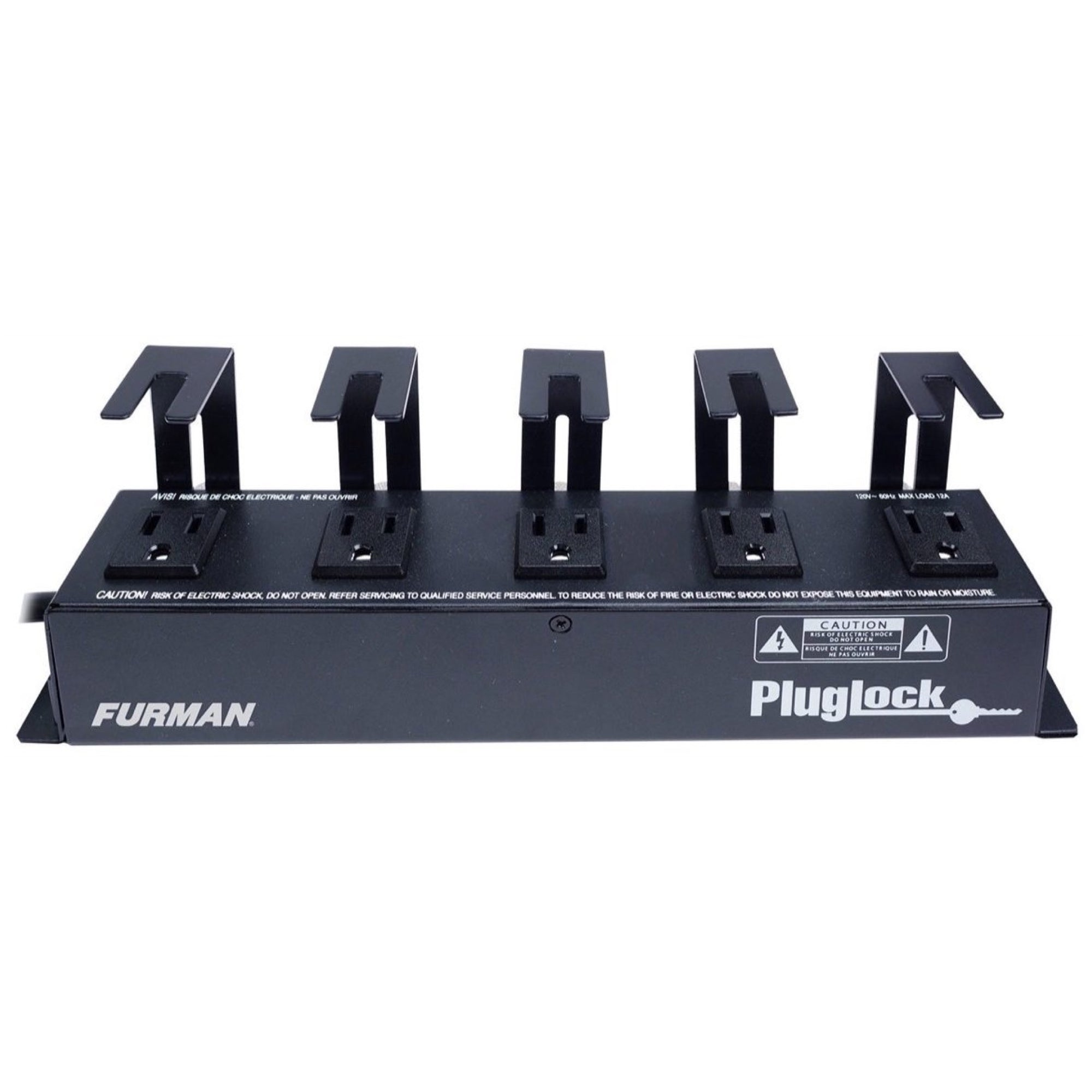 Furman Pluglock Outlet Strip