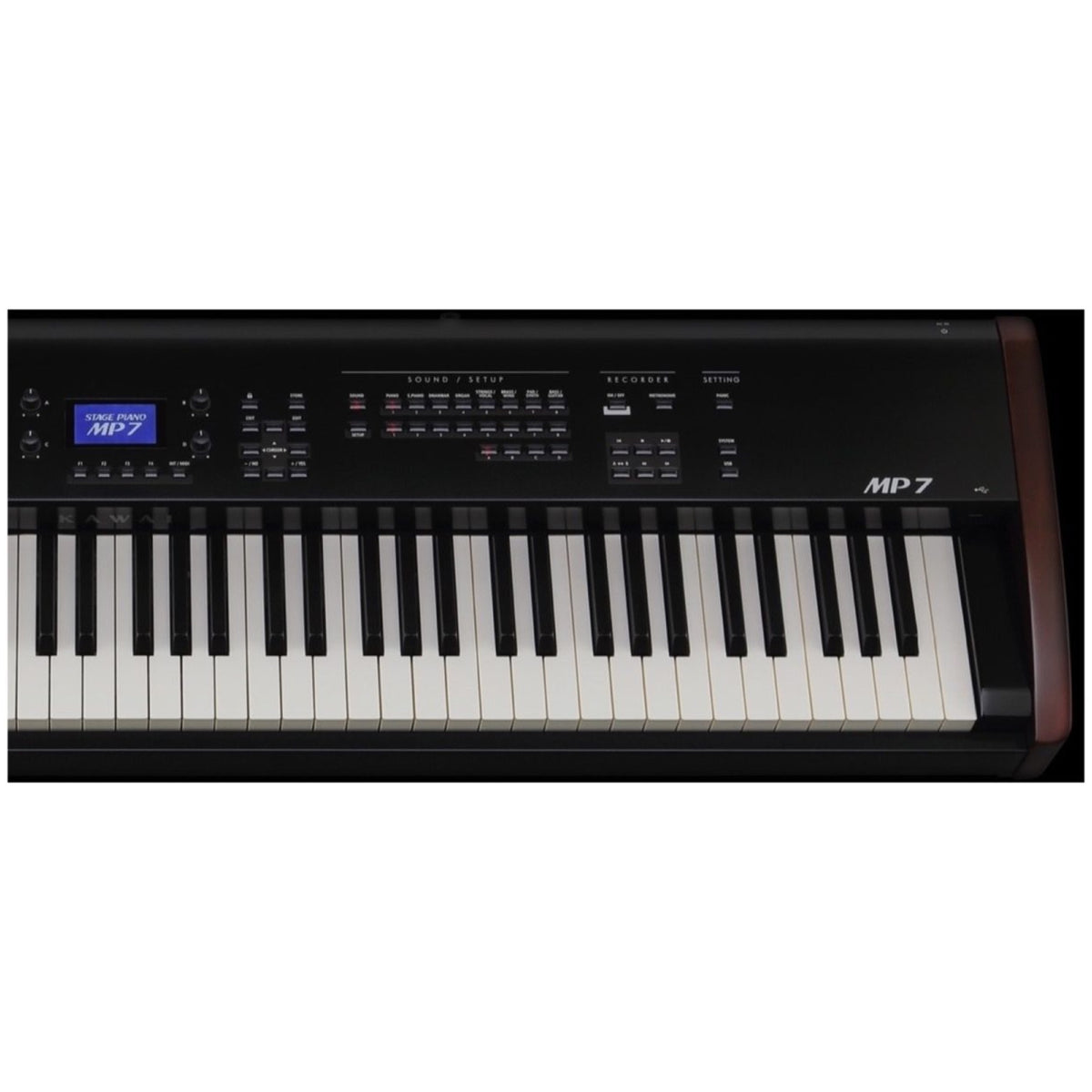 Kawai MP-7SE Digital Stage Piano