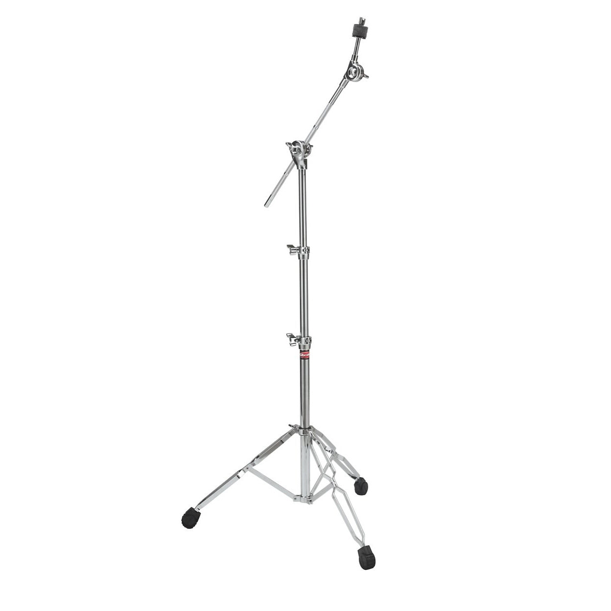 Gibraltar 5709 Medium Double-Braced Boom Cymbal Stand