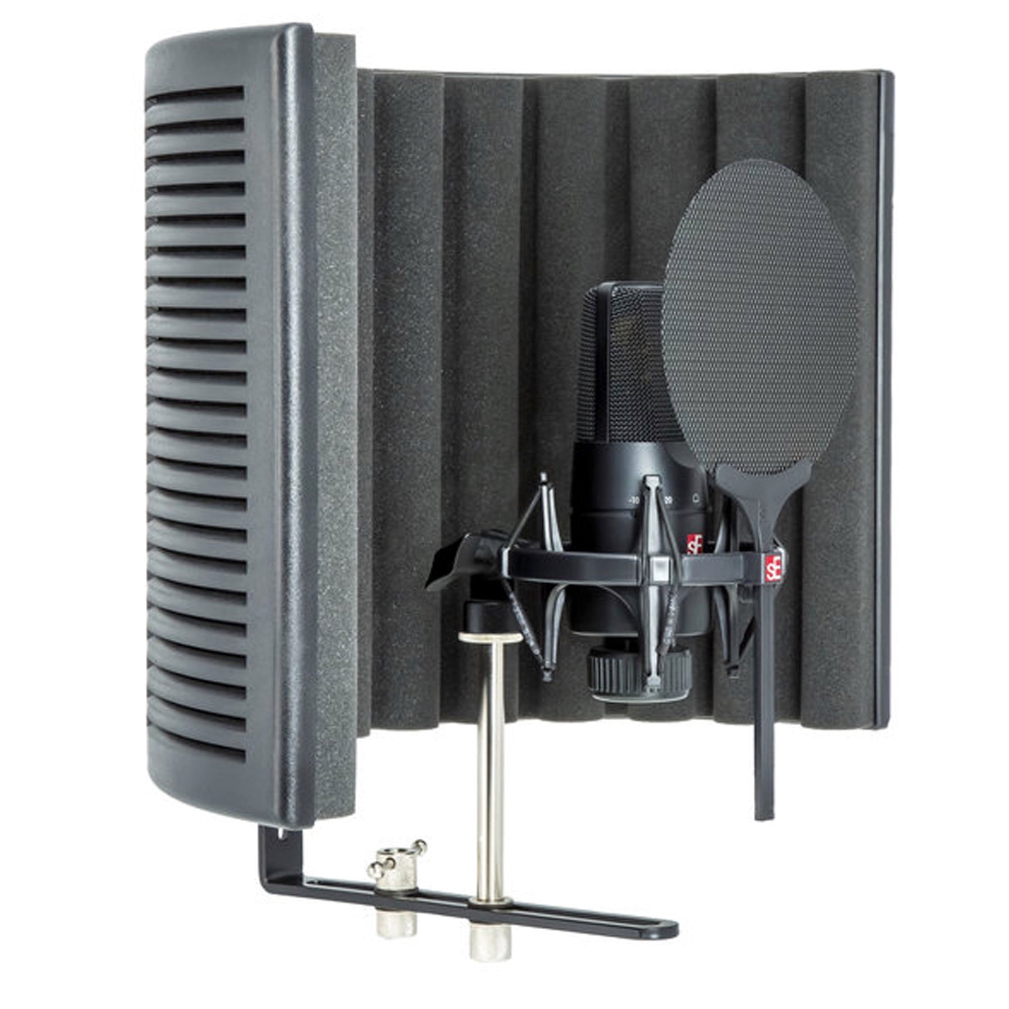 SE Electronics X1 S Microphone Studio Bundle with RFX