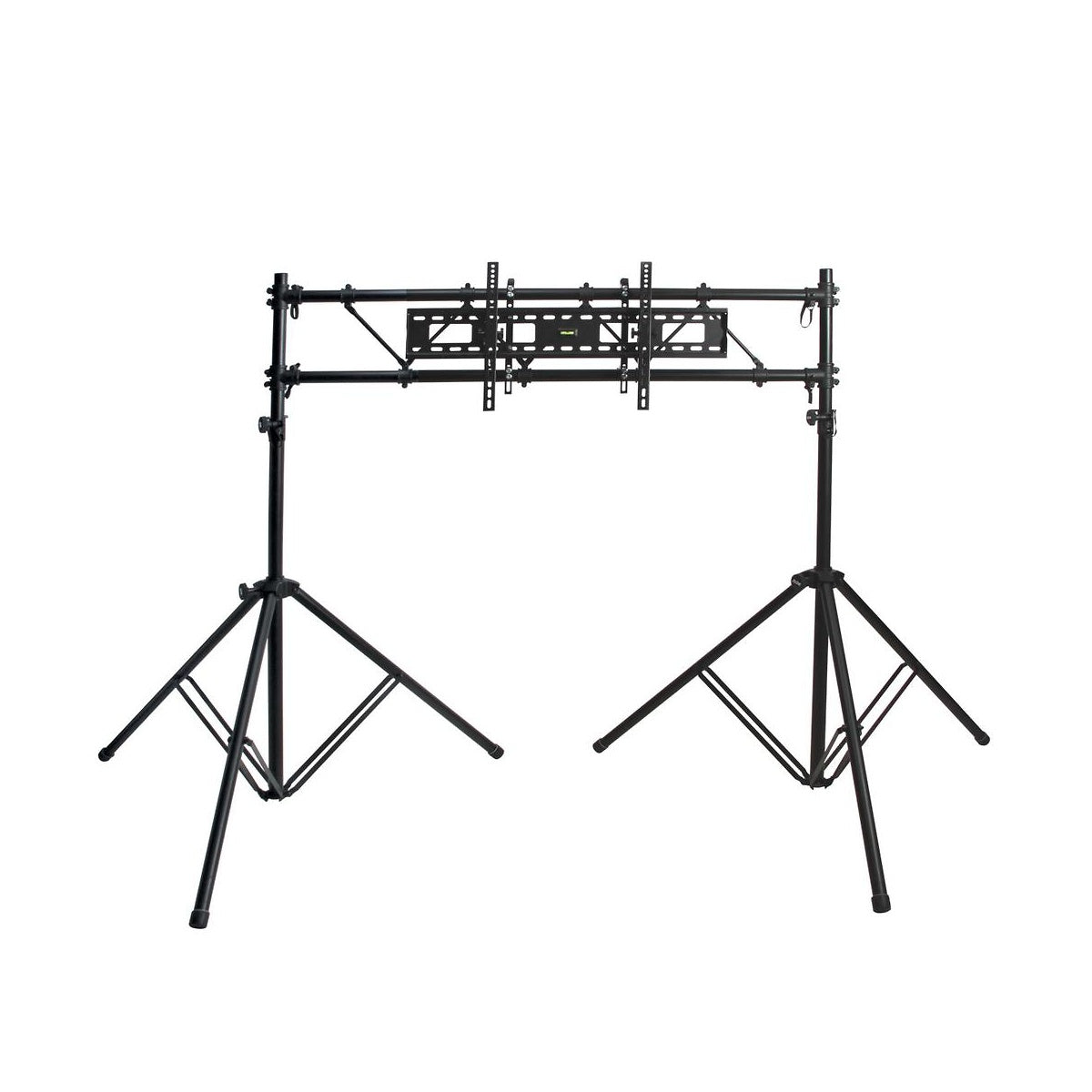 On-Stage FPS7000 LCD Flatscreen Truss with Tilt