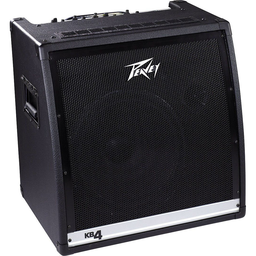 Peavey KB4 Keyboard Amplifier (75 Watts, 1x15 Inch)