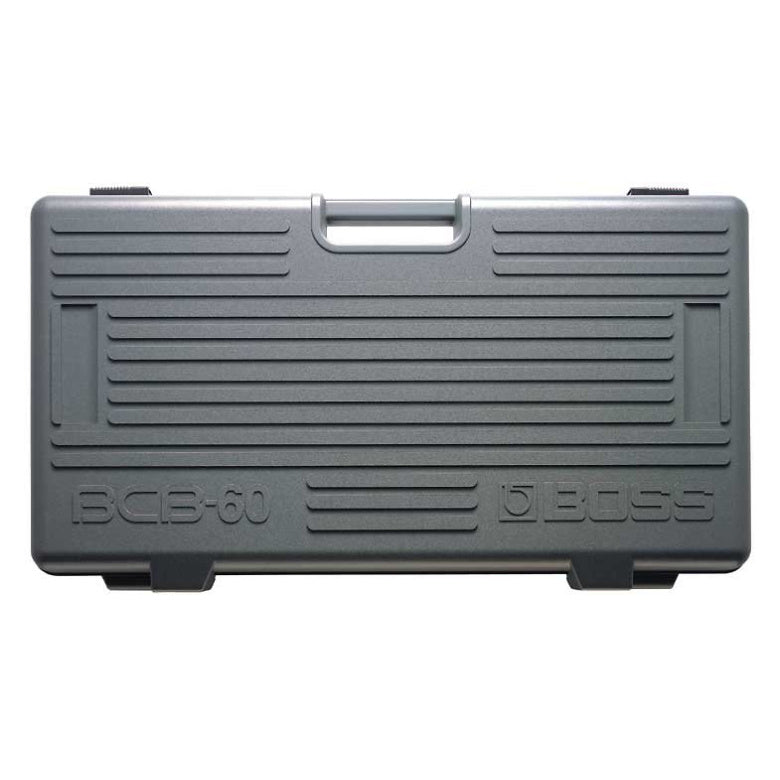 Boss BCB-60 Pedal Case for up to 6 Boss Pedals
